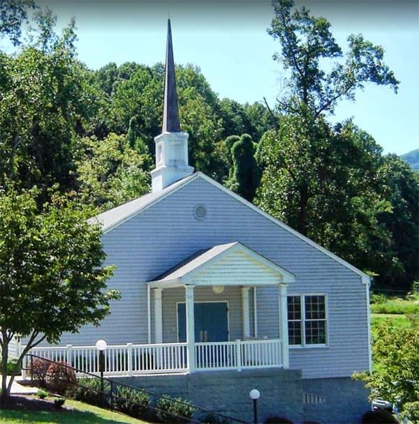 trinity-baptist-church